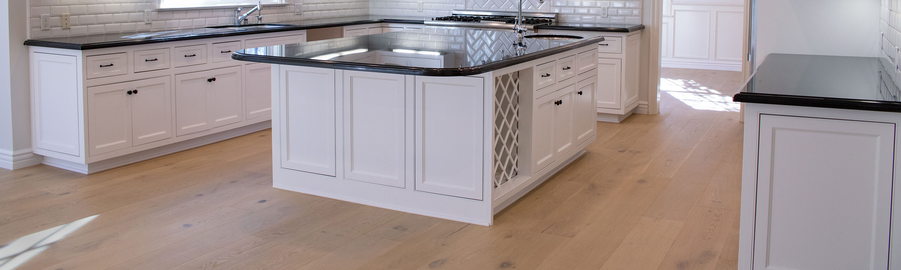 Sheridan Oak with Microban Orleans Collection
