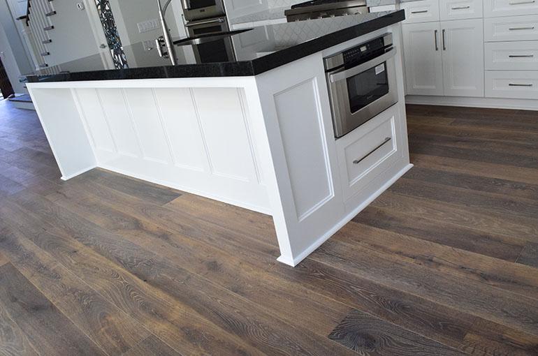 Artistry Flooring Heritage Collection Sheffield Oak