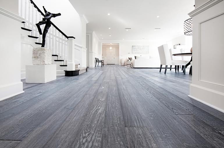 Artistry Flooring Loft Collection Platinum Oak