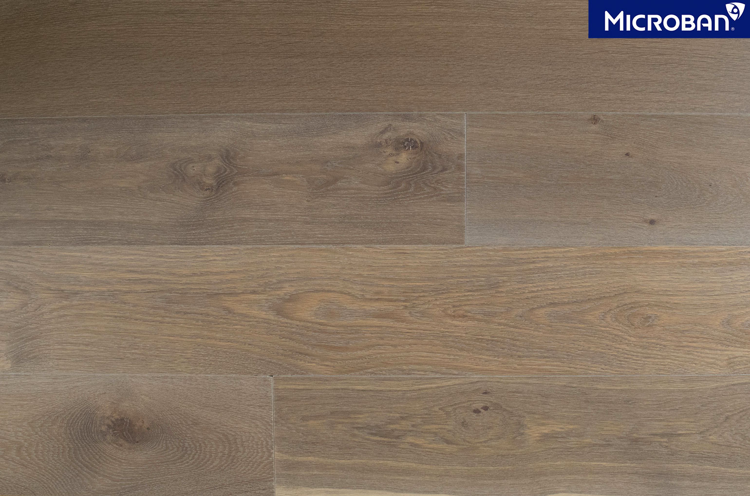 Artistry Flooring Orleans Collection Driftwood Oak