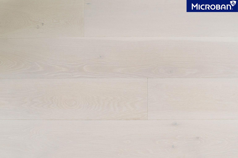 Artistry Flooring Orleans Collection Powder Oak
