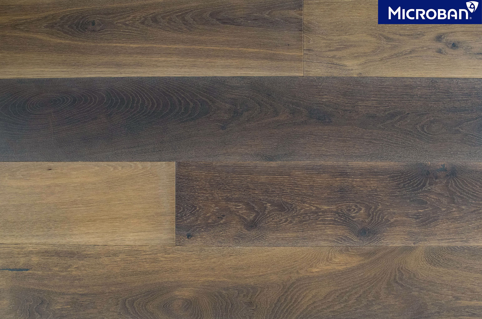 Artistry Flooring Orleans Collection Victorian Oak