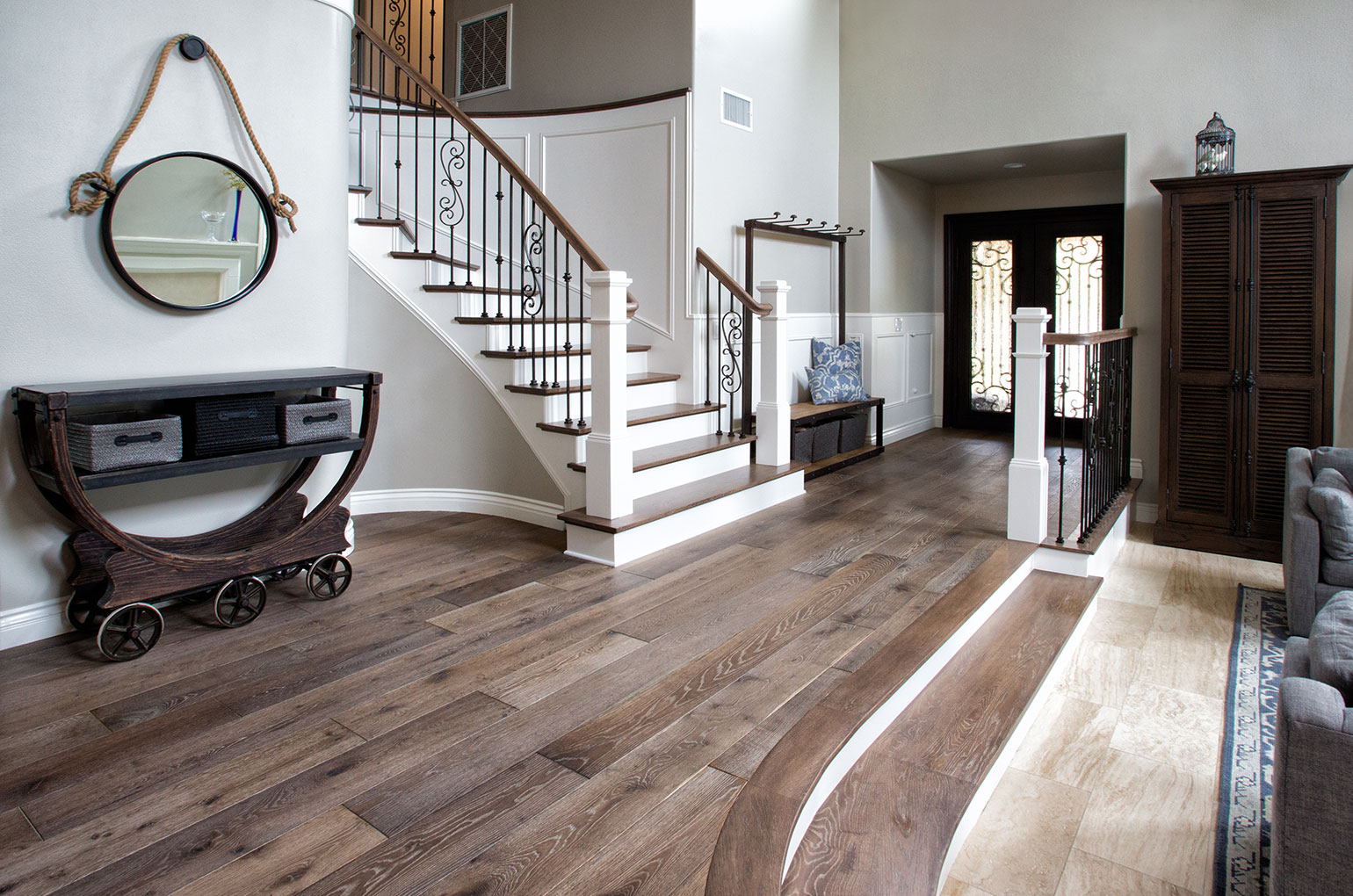 Artistry Flooring Windsor Collection Emerson Oak